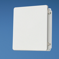 Panduit PZNWE14 Fiberglass electrical enclosure