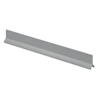 Panduit T70DW8 Straight cable tray Grey cable tray