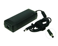 2-Power 693709-001 Indoor 120W Black power adapter/inverter