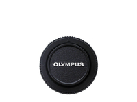 Olympus BC-3 Digital camera Black lens cap
