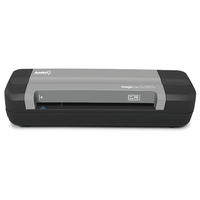 Ambir Technology PS667IX-AS Business card scanner 600 x 600DPI Black,Grey scanner