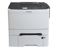 Lexmark CS410dtn Color 1200 x 1200DPI A4