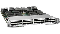 Cisco Nexus 7700 F2e network switch module