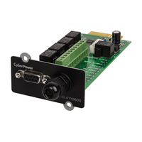 CyberPower RELAYIO600 Internal interface cards/adapter