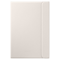"Samsung EF-BT710PWEGUJ 8"" Folio White tablet case"