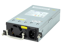 Hewlett Packard Enterprise FlexNetwork X351 150W 100-240VAC to 12VDC Power Supply Power supply switch component