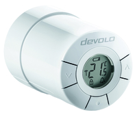 Devolo Home Control Radiatorthermostaat