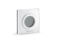 Devolo 9606 Z-Wave Blanc thermostat