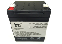 BTI RBC45-SLA45 Sealed Lead Acid 12V rechargeable battery