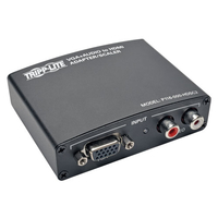 Tripp Lite P116-000-HDSC2 Active video converter 1920 x 1440pixels video converter