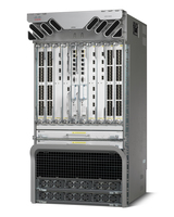 Cisco ASR-9010-AC-V2 10U network equipment chassis