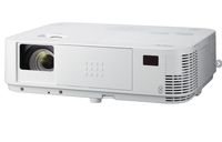 NEC M403H Desktopprojector 4000ANSI lumens DLP 1080p (1920x1080) 3D Wit beamer/projector