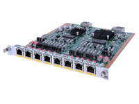 Hewlett Packard Enterprise JH172A network switch module