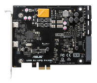 ASUS 90MC03H0-M0EAY0 Intern USB 3.1 interfacekaart/-adapter