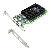 PNY VCNVS310DP-1GB-PB NVS 310 1GB GDDR3 graphics card