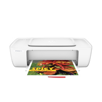 HP Deskjet 1112 Color 4800 x 1200DPI A4 inkjet printer