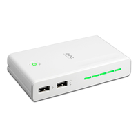 APC Back-UPS Connect Lithium-Ion (Li-Ion) 11400mAh White power bank