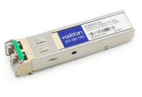Add-On Computer Peripherals (ACP) SFP 80km DWDM Fiber optic 1544.53nm 1000Mbit/s SFP network transceiver module