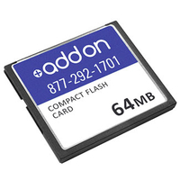 Add-On Computer Peripherals (ACP) 64MB CF 0.064GB CompactFlash memory card