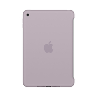 Apple Coque en silicone iPad mini 4 - Lavande