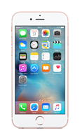 Apple iPhone 6s Single SIM 4G 128GB Roze goud