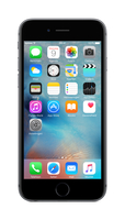 Apple iPhone 6s Single SIM 4G 128GB Grijs
