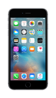 Apple iPhone 6s Plus Single SIM 4G 128GB Grijs