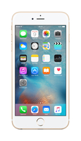 Apple iPhone 6s Plus Single SIM 4G 128GB Goud