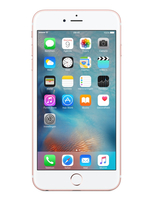 Apple iPhone 6s Plus Single SIM 4G 128GB Roze goud