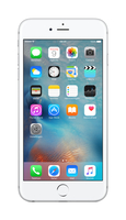 Apple iPhone 6s Plus Single SIM 4G 128GB Zilver