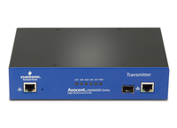 Avocent HMX6210T 1U Blue KVM switch
