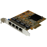 StarTech.com ST1000SPEX43 Internal Ethernet 2000Mbit/s networking card