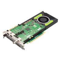 PNY VCQM4000SYNC-PB Quadro 4000M 8GB GDDR5 graphics card