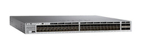 Cisco Catalyst 3850-48XS-S Managed None Black, Grey