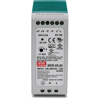 Trendnet TI-M6024 v1.0R 60W Green,White power supply unit