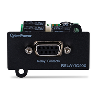 CyberPower RELAYIO500 Internal interface cards/adapter