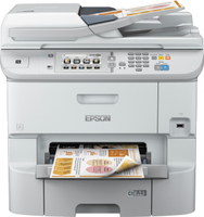 Epson WorkForce Pro WF-6590DWF 4800 x 1200DPI Inkjet A4 34ppm Wi-Fi