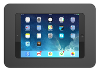 "Compulocks Rokku 7.9"" Black tablet security enclosure"