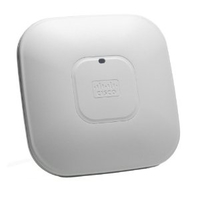 Cisco Aironet 2602i 1000Mbit/s White WLAN access point