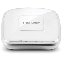 Trendnet TEW-755AP 1000Mbit/s Power over Ethernet (PoE) White WLAN access point