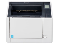 Panasonic KV-S2087 ADF scanner 600 x 600DPI A4 Black,White scanner