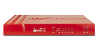 WatchGuard Firebox Trade up to T30 + 1Y Basic Security Suite (US) 620Mbit/s hardware firewall