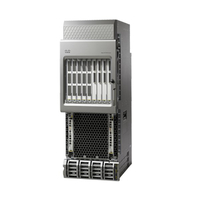 Cisco ASR 9912 Grey network equipment chassis
