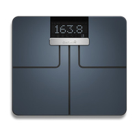 Garmin Index Electronic personal scale Carré Noir