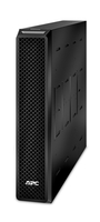 APC SRT96BP Double-conversion (Online) 3000VA Black uninterruptible power supply (UPS)