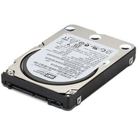 "HP 500GB 7.2k SATA 2.5"" 2nd SED 500GB Serial ATA hard disk drive"