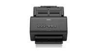 Brother ADS-3000N ADF scanner 600 x 600DPI A4 Black scanner