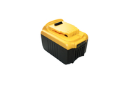 BTI DE-DCB205-5.0AH Lithium-Ion 18V rechargeable battery