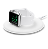 Apple Magnetisch oplaaddock voor Watch - wit