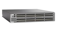 Cisco DS-C9396S-48EK9 Managed Gigabit Ethernet (10/100/1000) 2U Grey network switch